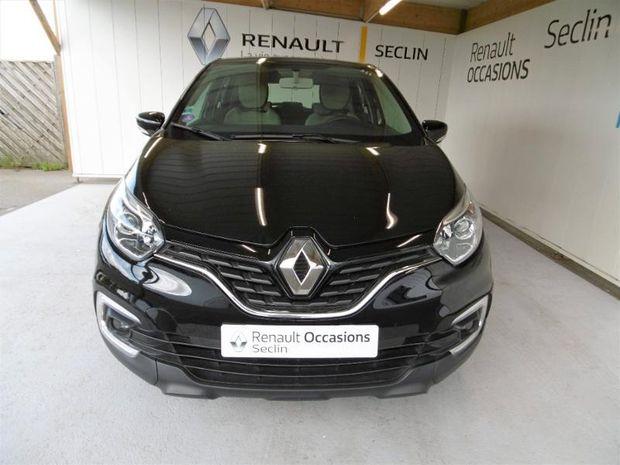 Photo miniature de la Renault Captur 0.9 TCe 90ch Business - 19 2019 d'occasion