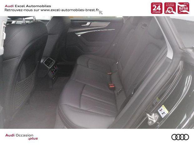 Photo miniature de la Audi A7 Sportback 50 TDI 286ch Avus quattro tiptronic 8 Euro6d-T 138g 2018 d'occasion