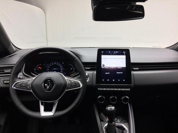 Photo miniature de la Renault Clio Blue dCi 115 Intens 2020 d'occasion