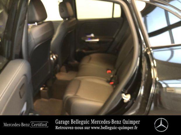 Photo miniature de la Mercedes GLA Classe  250 e 160+102ch Progressive Line 8G-DCT 2020 d'occasion