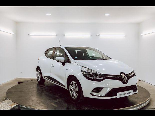 Photo miniature de la Renault Clio 1.5 dCi 75ch energy Trend 5p Euro6c 2019 d'occasion
