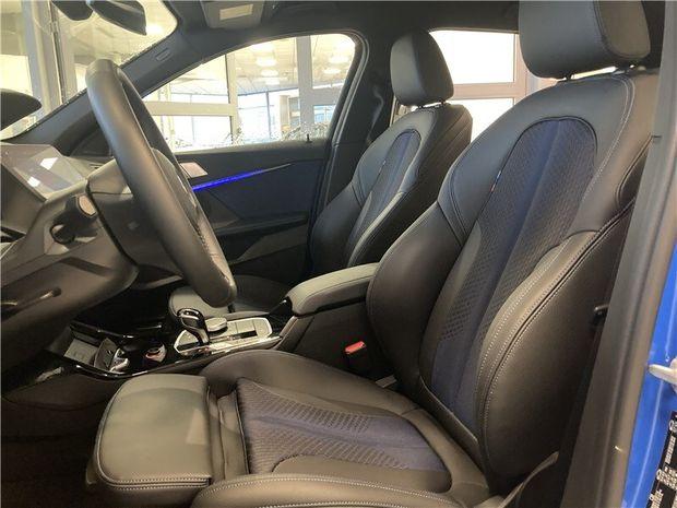 Photo miniature de la BMW Serie 1 118i 140 ch DKG7 2020 d'occasion