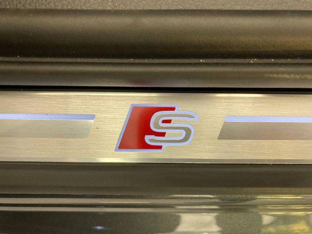 Photo miniature de la Audi A6 Avant 55 TFSI e 367ch Compétition quattro S tronic 7 2020 d'occasion