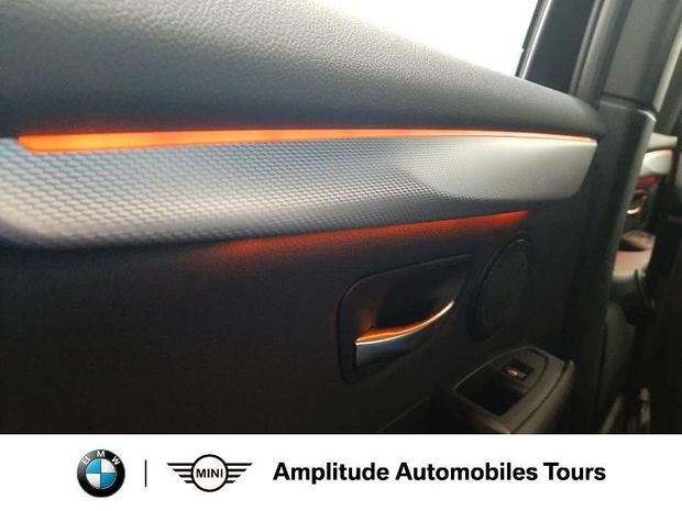 Photo miniature de la BMW Serie 2 ActiveTourer 218dA 150ch M Sport 2020 d'occasion