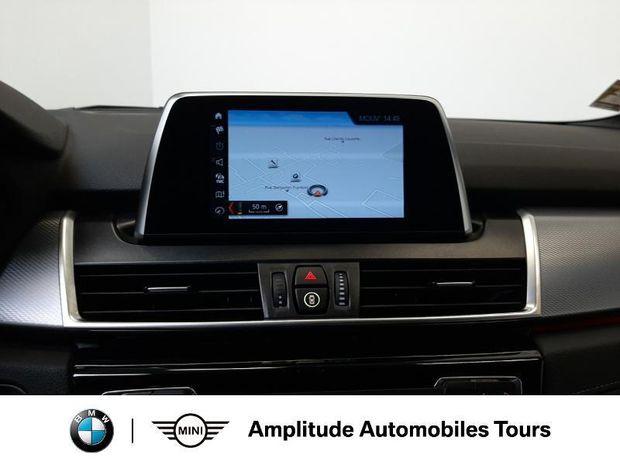 Photo miniature de la BMW Serie 2 ActiveTourer 218iA 140ch M Sport DKG7 117g 2020 d'occasion