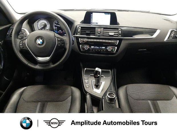 Photo miniature de la BMW Serie 1 118iA 136ch UrbanChic 5p 2017 d'occasion