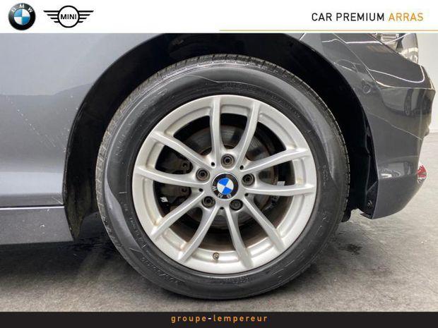 Photo miniature de la BMW Serie 1 Série 1 116d 116ch Lounge 5p 2017 d'occasion