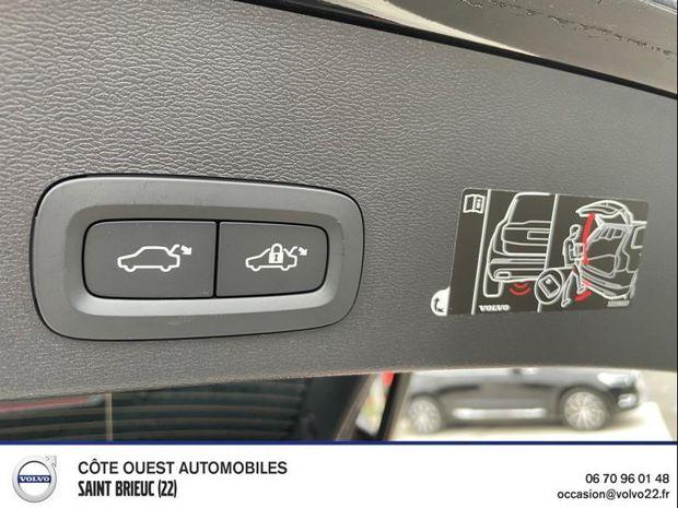 Photo miniature de la Volvo XC40 T4 Recharge 129 + 82ch Business DCT 7 2020 d'occasion