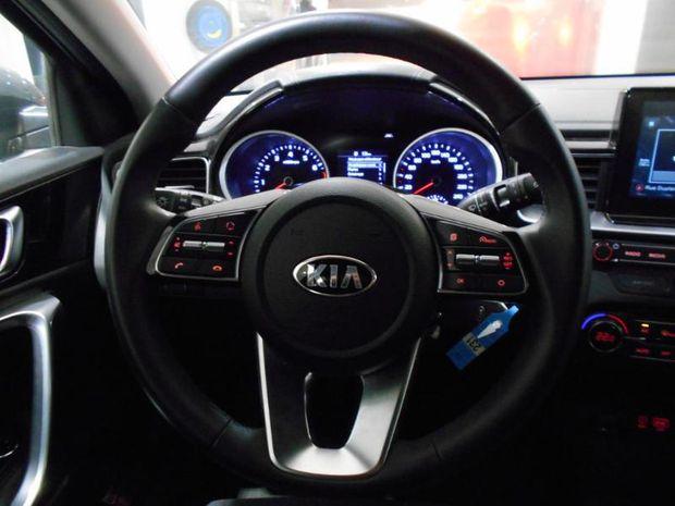 Photo miniature de la Kia Cee'd Ceed 1.0 T-GDI 120ch Active 2019 d'occasion