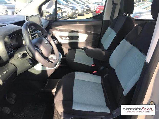 Photo miniature de la Citroën Berlingo XL BlueHDi 130ch S&S Feel 2020 d'occasion