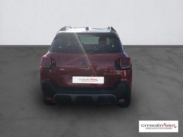Photo miniature de la Citroën C3 Aircross PureTech 110ch S&S Shine E6.d 6cv 2020 d'occasion