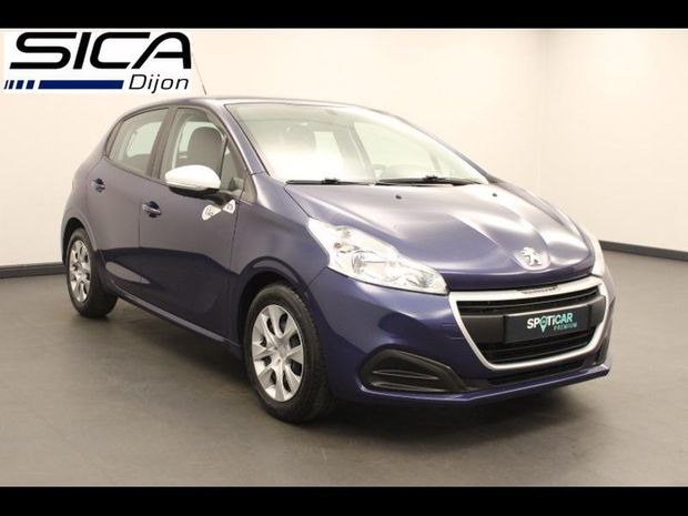 Photo miniature de la Peugeot 208 1.2 PureTech 68ch Like 5p 2017 d'occasion