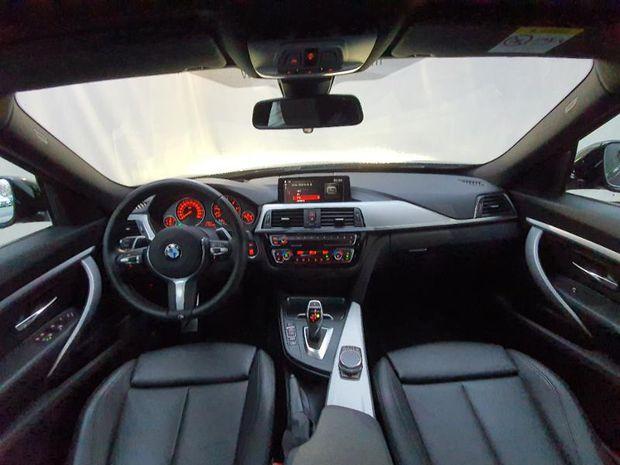 Photo miniature de la BMW Serie 3 Gran Turismo 330dA 258ch M Sport Ultimate Euro6c 2019 d'occasion