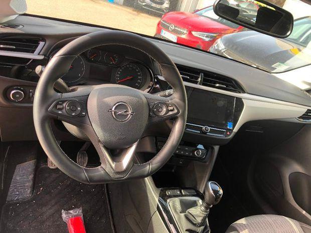 Photo miniature de la Opel Corsa 1.2 Turbo 100ch Edition 2020 d'occasion