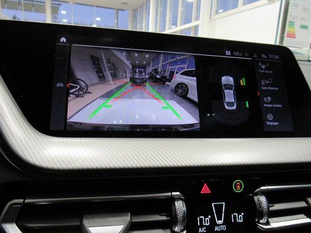Photo miniature de la BMW Serie 2 Gran Coupe 218iA 140ch M Sport DKG7 2020 d'occasion