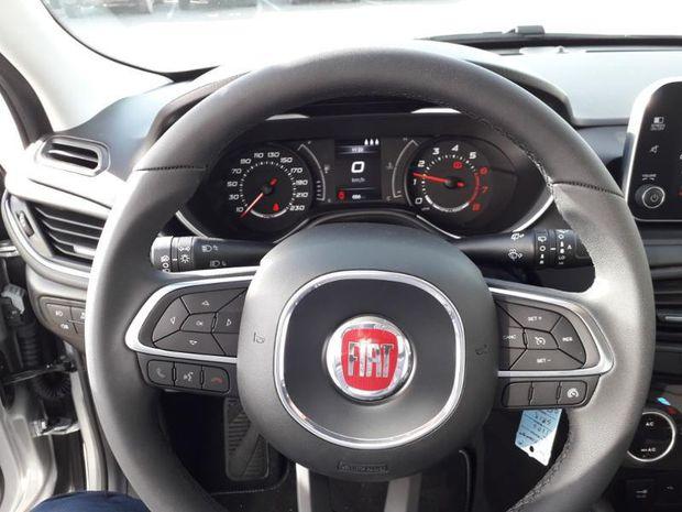 Photo miniature de la Fiat Tipo 1.4 95ch Lounge MY19 5p 2020 d'occasion