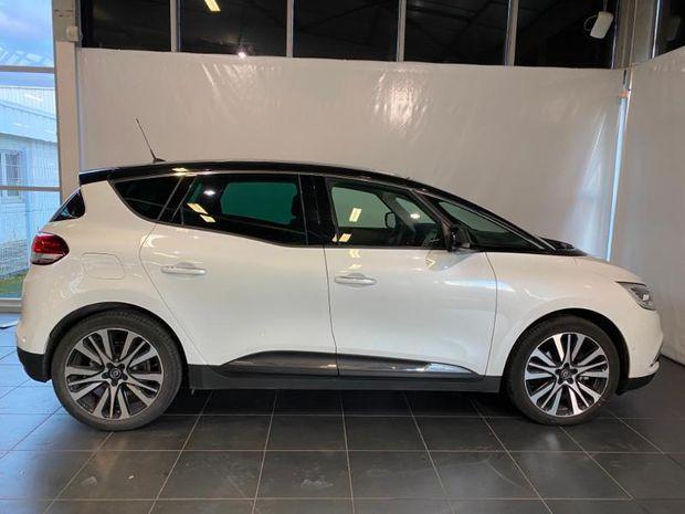 Photo miniature de la Renault Scenic 1.7 Blue dCi 150ch Initiale Paris EDC 2020 d'occasion