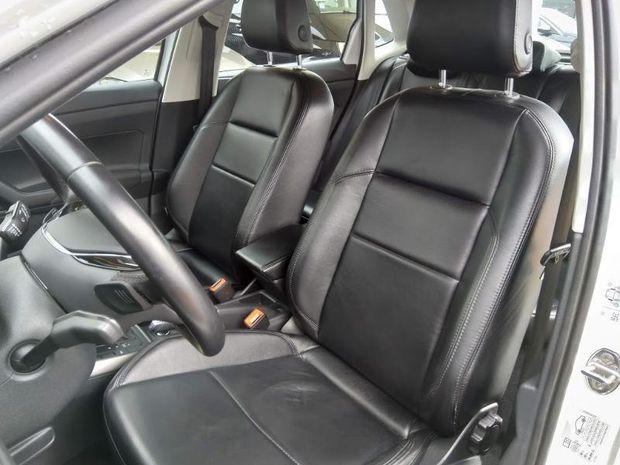 Photo miniature de la Volkswagen Polo 1.0 TSI 95ch Confortline DSG7 2019 d'occasion