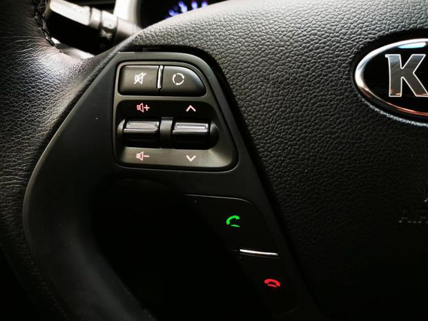 Photo miniature de la Kia Cee'd 1.6 CRDi 136ch ISG Active 2016 d'occasion