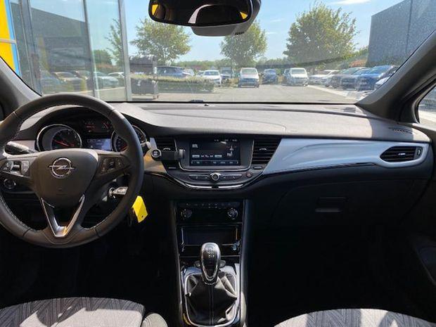 Photo miniature de la Opel Astra 1.5 D 105ch Opel 2020 2020 d'occasion