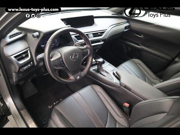 Photo miniature de la Lexus UX 250h 2WD F SPORT MY19 2019 d'occasion