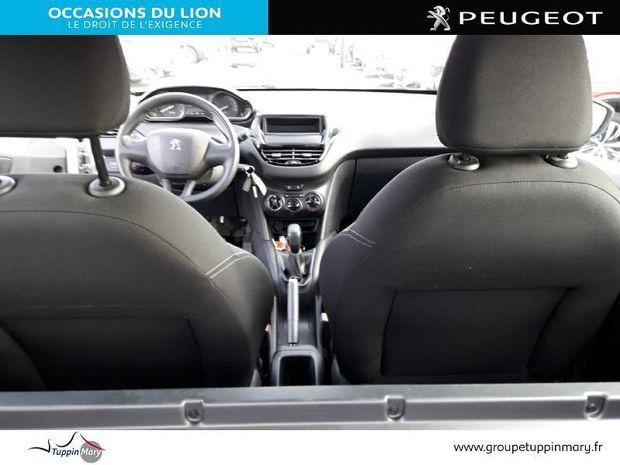 Photo miniature de la Peugeot 208 Affaire 1.6 BlueHDi 75ch Pro 2017 d'occasion