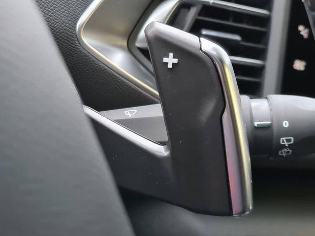 Photo miniature de la Peugeot 308 1.5 BlueHDi 130ch S&S GT Pack EAT8 2020 d'occasion