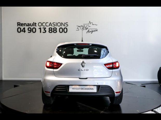 Photo miniature de la Renault Clio 1.5 dCi 90ch energy Business 5p Euro6c 2019 d'occasion