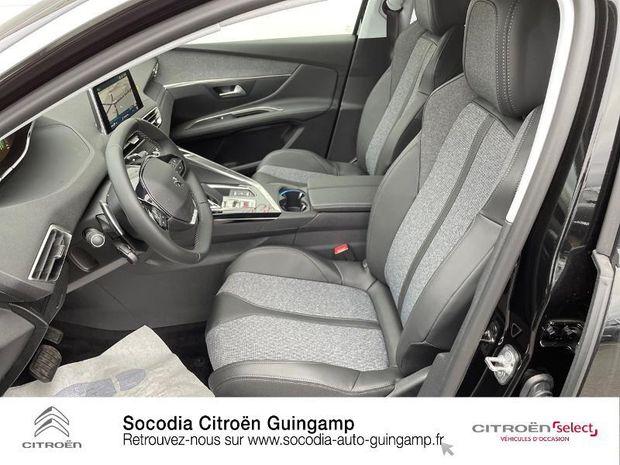 Photo miniature de la Peugeot 3008 HYBRID 225ch Allure e-EAT8 10cv 2020 d'occasion