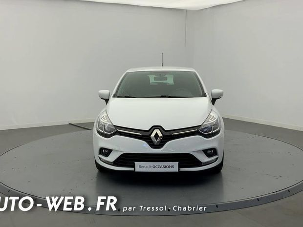 Photo miniature de la Renault Clio dCi 75 Energy Business 2017 d'occasion