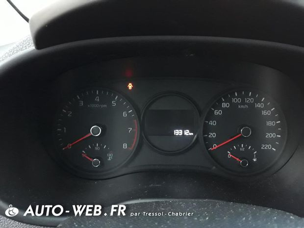 Photo miniature de la Kia Picanto 1.0 essence MPi 67 ch BVM5 Active 2019 d'occasion