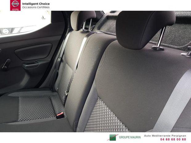 Photo miniature de la Nissan Micra 1.0 IG-T 100ch Acenta 2019 Euro6-EVAP 2019 d'occasion