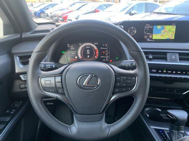 Photo miniature de la Lexus UX 250h 2WD Luxe MY19 2019 d'occasion