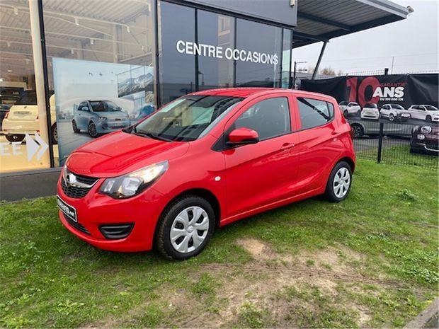 Photo miniature de la Opel Karl 1.0 - 73 CH 2018 d'occasion
