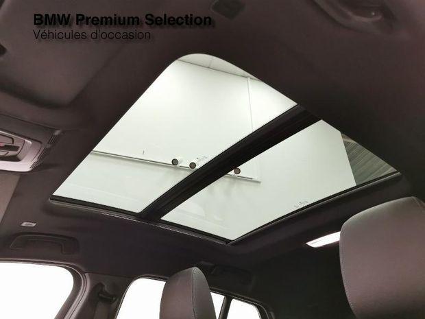 Photo miniature de la BMW X2 sDrive20iA 192ch M Sport DKG7 2018 d'occasion