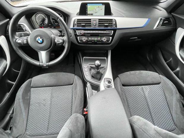 Photo miniature de la BMW Serie 1 Série 1 116i 109ch M Sport 5p 2017 d'occasion