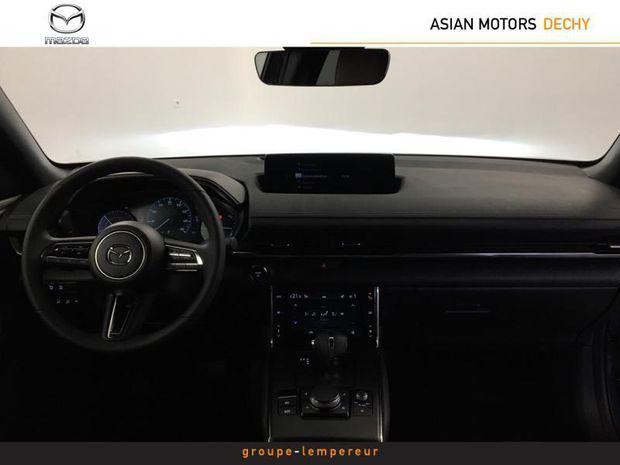 Photo miniature de la Mazda MX-30 145ch First Edition Industrial Vintage 2020 d'occasion