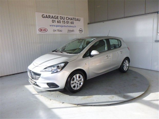 Photo miniature de la Opel Corsa 1.4 90 CH 2017 d'occasion
