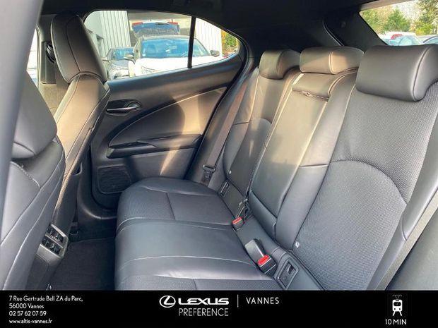 Photo miniature de la Lexus UX 250h 2WD Luxe MY20 2020 d'occasion