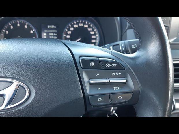 Photo miniature de la Hyundai Kona 1.0 T-GDi 120ch Intuitive 2018 d'occasion