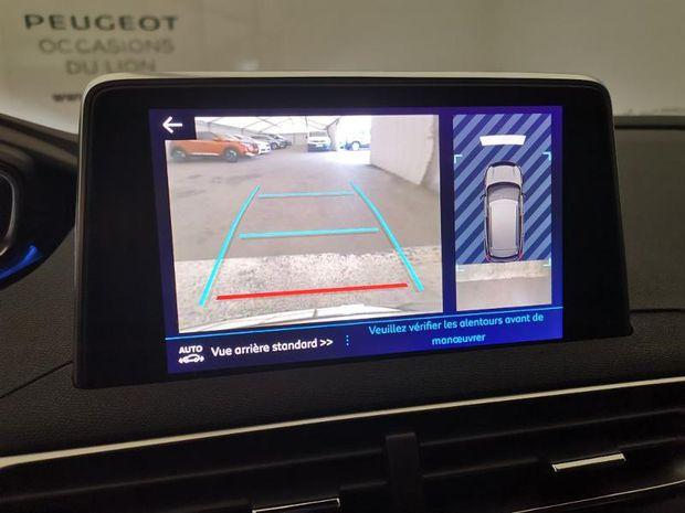 Photo miniature de la Peugeot 3008 1.5 BlueHDi 130ch E6.c Allure Business S&S EAT8 2018 d'occasion