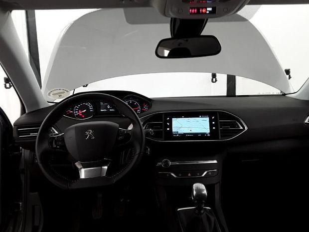 Photo miniature de la Peugeot 308 1.5 BlueHDi 130ch S&S Active Business 2019 d'occasion