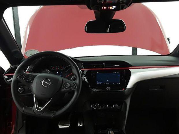 Photo miniature de la Opel Corsa 1.2 Turbo 100ch GS Line BVA 2019 d'occasion