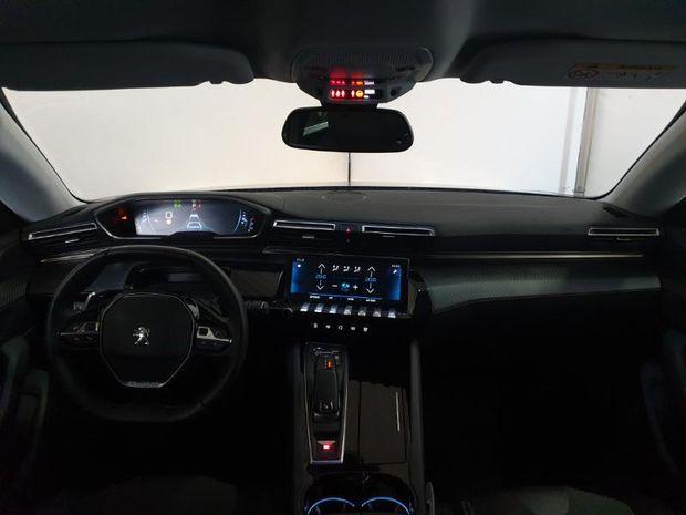 Photo miniature de la Peugeot 508 SW PureTech 180ch S&S Allure EAT8 114g 2019 d'occasion