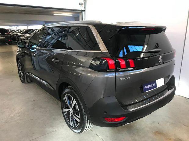 Photo miniature de la Peugeot 5008 1.5 BlueHDi 130ch E6.c GT Line S&S EAT8 2020 d'occasion