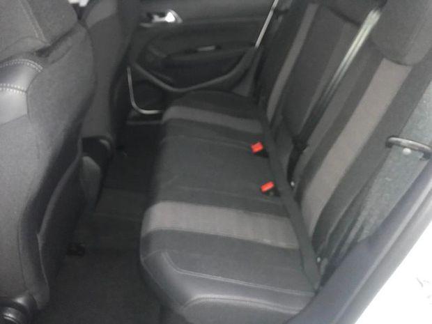 Photo miniature de la Peugeot 308 SW 1.5 BlueHDi 130ch S&S Allure EAT8 2020 d'occasion