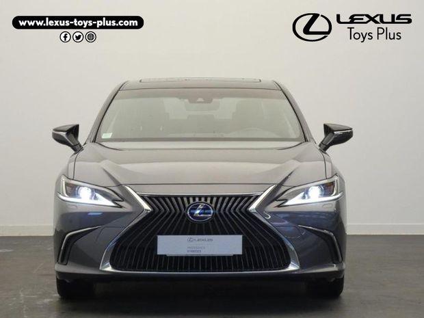 Photo miniature de la Lexus ES 300h Business Plus MY21 2020 d'occasion