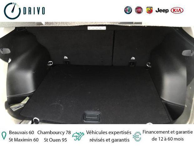 Photo miniature de la Jeep Compass 1.4 MultiAir II 140ch Brooklyn Edition 4x2 Euro6d-T 2020 d'occasion