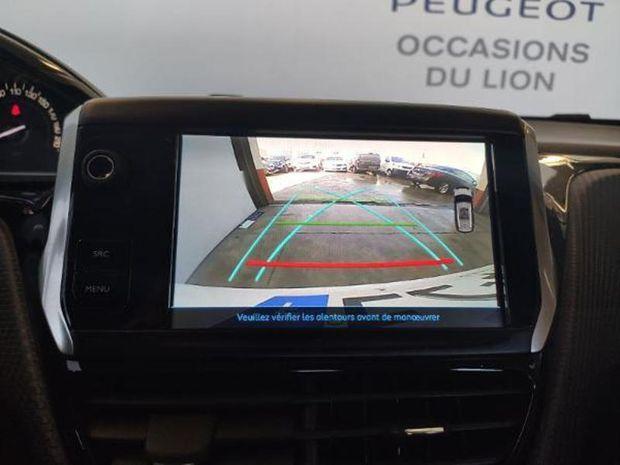 Photo miniature de la Peugeot 2008 1.6 BlueHDi 100ch Style 2017 d'occasion