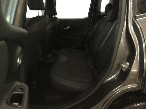 Photo miniature de la Jeep Renegade 1.3 GSE T4 150ch Limited BVR6 2019 d'occasion